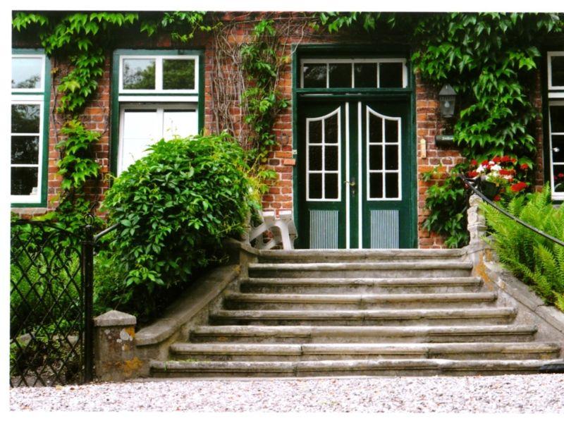 Ferienwohnung Zur alten Meierei