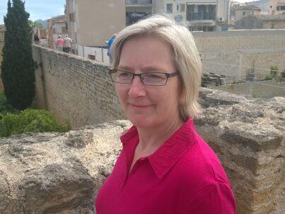 Ihr Gastgeber Birgit Splettstößer