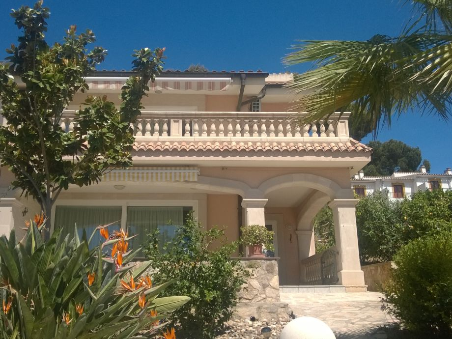 Haus Mirador
