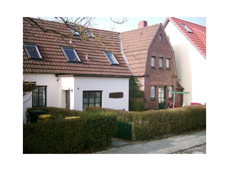"""Ferienwohnung """"Heiko"""" im Alten Zollhaus"""