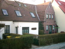 """Ferienwohnung """"Piratennest"""" im Alten Zollhaus"""