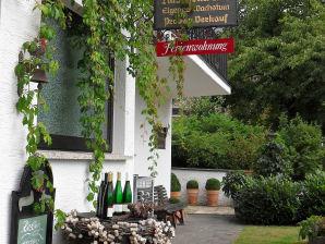 Ferienwohnung Kardinalsberg