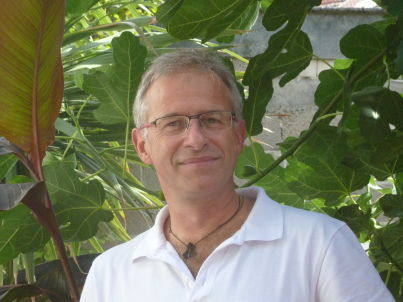 Ihr Gastgeber Jürgen Ziegler