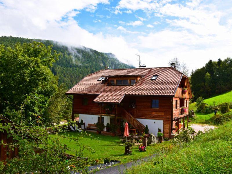 Farmhouse Winnewieser Hof
