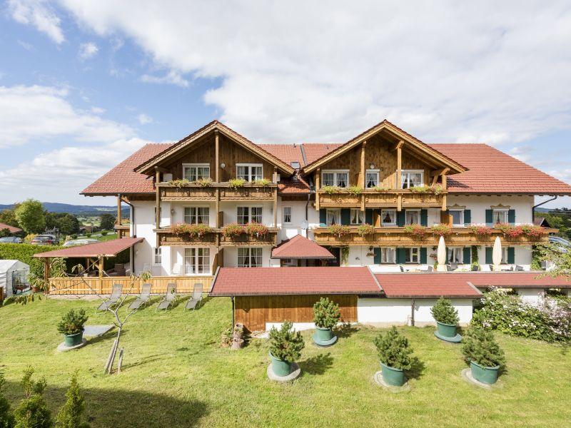 Ferienwohnung 22 - Hotel für Kur-, Gesundheit und Wellness - Waldruh