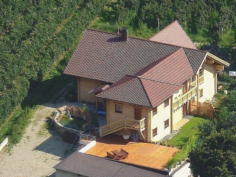 Ferienwohnung Kleinlehenhof Ortler