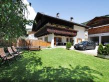 Ferienwohnung Typ B | Oberhuberhof