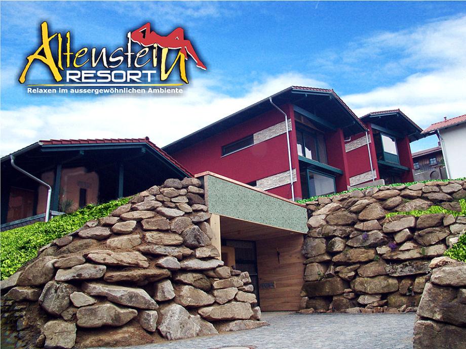 Ferienhaus Altenstein Resort in  Viechtach