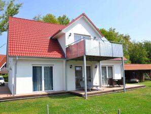 Ferienwohnung Veenhuus - EG-Wohnung Nemo