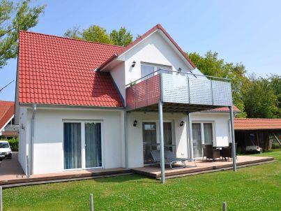 Veenhuus - DG - Ferienwohnung Arielle