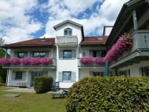 Apartment Ferienwohnanlage Brünnstein