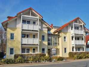 Ferienwohnung Villa Madeleine - Meereswoge