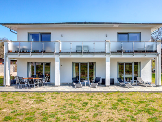 ferienwohnung villa petra bansin ostsee korswandt firma pro home ferienvermietung. Black Bedroom Furniture Sets. Home Design Ideas
