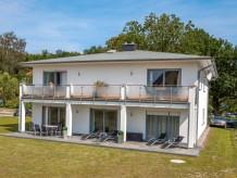 Ferienwohnung Villa Kaja - Ostseestrand