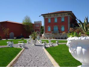 Ferienwohnung Village Villa Garuti 3