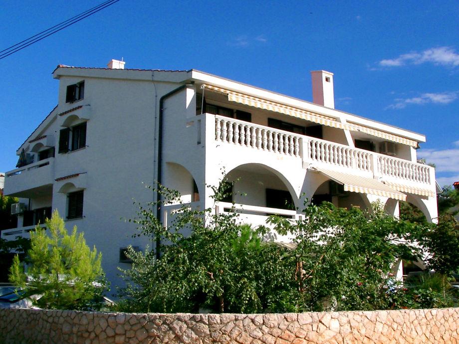 Das Haus Punta