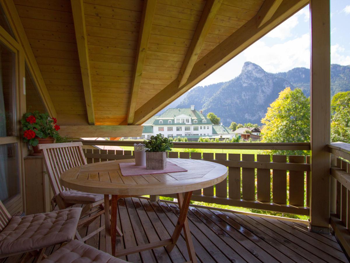 ferienwohnung martina bauer 3 ammergauer alpen. Black Bedroom Furniture Sets. Home Design Ideas