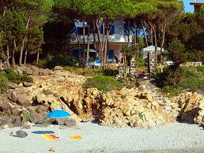 Ferienzimmer Casa Cala Liberotto