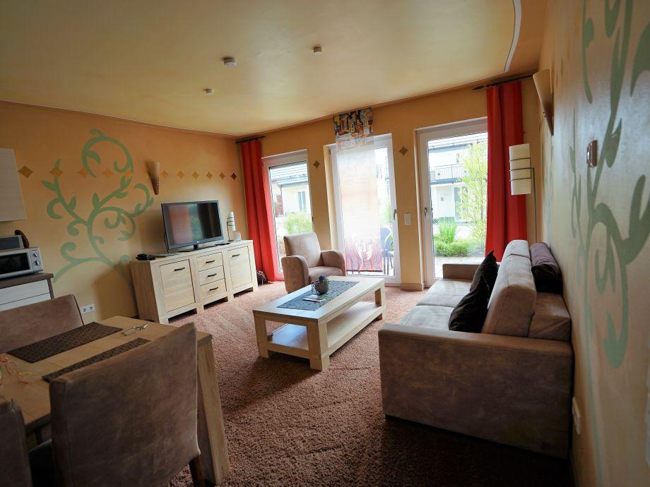 Ferienwohnung ferienhaus stilleben ihr feriendomizil mit for Zimmer mit blick