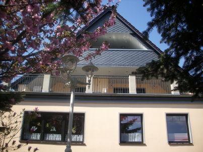 """- Zum Adler """"Horst""""- in Federow im Müritz-Nationalpark"""