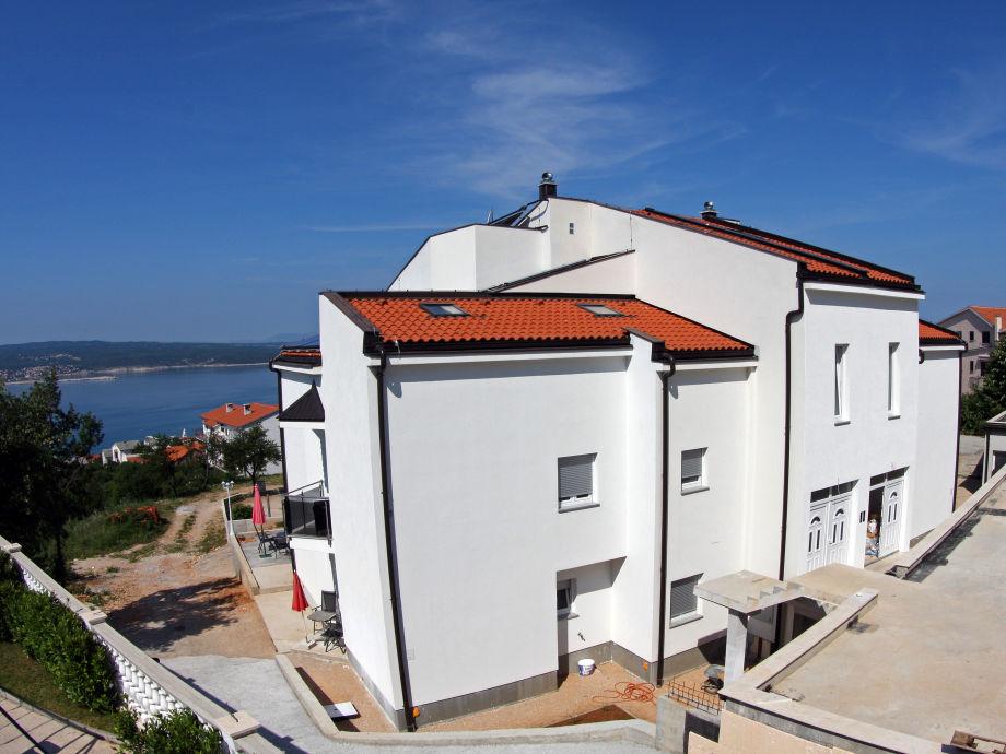 Villa Tanja in Crikvenica - Kvarner Bucht