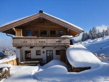 Skihütte Chalet Lang in Hochkrimml für 12 Personen