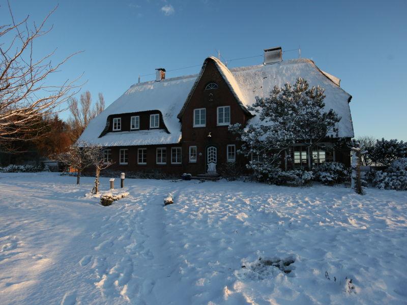 Holiday apartment Ferienhaus Ambronia mit Meerblick Ferienwohnung  2