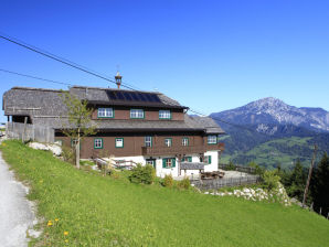 Apartment Bergjuwel in der Sonnenalm Mountain Lodge