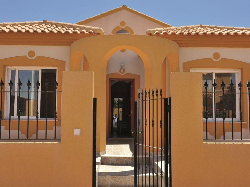 Villa Antojo in Spanien