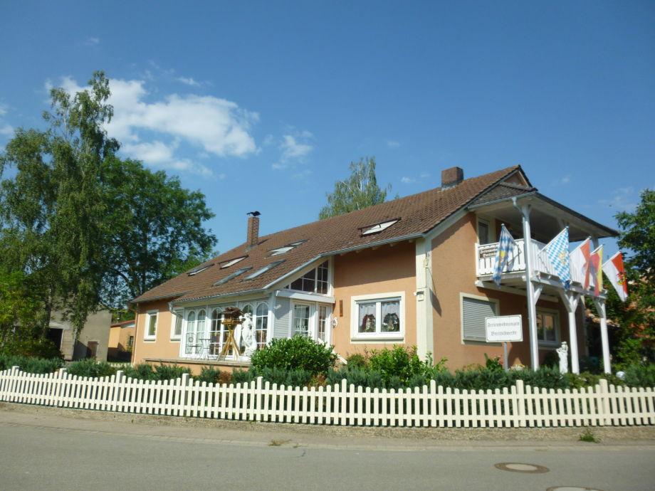 Ferienhaus der Wörnitztaler Bäuerin