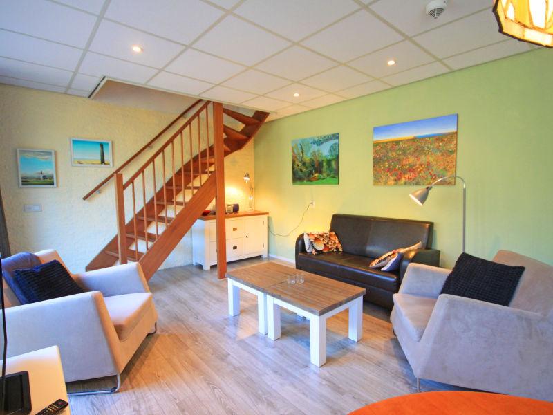 Ferienwohnung Maisonnette für 2-3 Personen