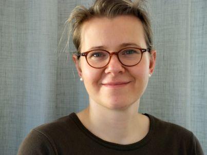 Ihr Gastgeber Annett Winkelmann