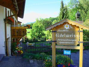 Ferienwohnung 1 Nebelhorn