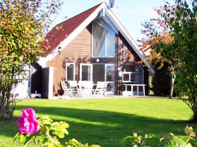 """Ferienhaus """"Jolle"""" im Ostseebad Schönhagen an der schönen Ostsee"""