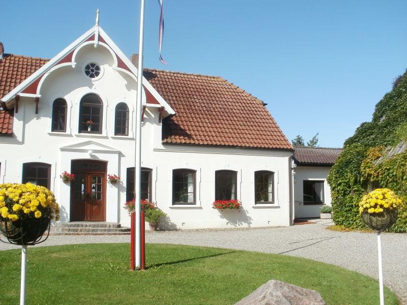 Ferienhaus Martensen