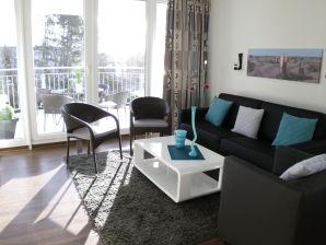 Ferienwohnung in der Residenz Hohe Lith 3.26