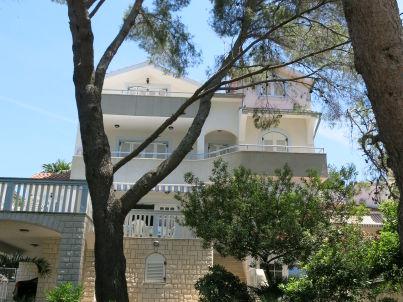 Villa Dradar - eigener Strand in Dalmatien