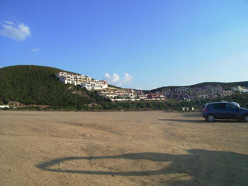 Ferienwohnung Portu Maga Costa Verde Sardinien