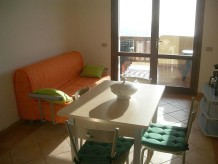 Holiday apartment Portu Maga Costa Verde Sardinien
