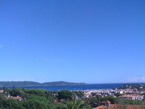 Ferienwohnung Brin d'Azur
