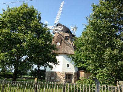 """Die alte Mühle"""