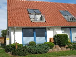 Ferienhaus Hilsenbek