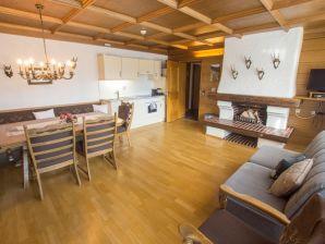 Luxus Ferienwohnung Gamsstoa - Sonnseitn Appartements