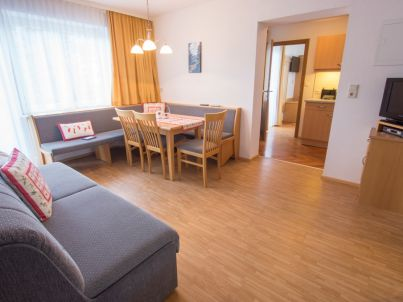 Bachler - Sonnseitn Appartements