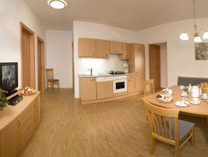 Luxus Ferienwohnung Gart - Sonnseitn Appartements