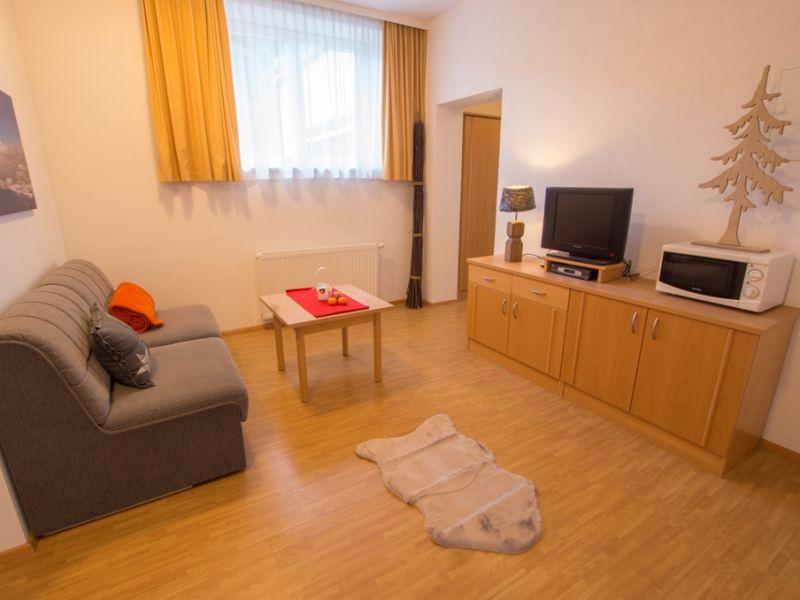 Luxus Ferienwohnung Neuhüttn - Sonnseitn Appartements