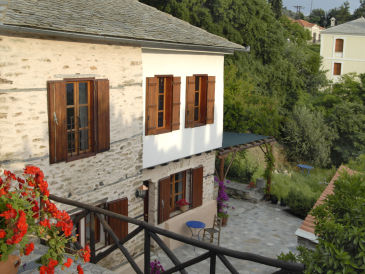 Ferienhaus Pilion