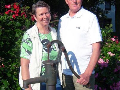 Ihr Gastgeber Gudrun Brandt