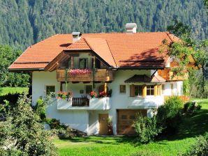 Ferienwohnung 2 - Oberplunerhof