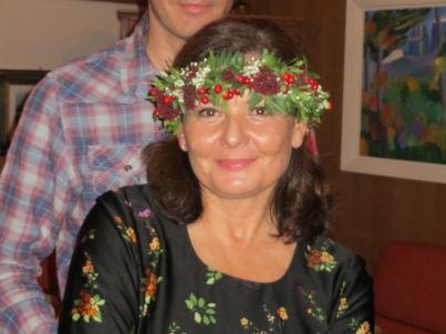 Ihr Gastgeber Christine Schlienger